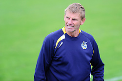 Bristol Rovers' U18s Head of Youth Coaching, Alan Walsh  - Photo mandatory by-line: Dougie Allward/JMP - Tel: Mobile: 07966 386802 17/08/2013 - SPORT - FOOTBALL - Bristol Rovers Training Ground - Friends Life Sports Ground - Bristol - Academy - Under 18s - Youth - Bristol Rovers U18s V Bournemouth U18s