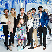 NLD/Aalsmeer/20131206 - Premiere Frozen, voicecast