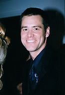 Jim Carey, Golden Globe Winner.  Paramount's Golden Globe party.  Beverly Hilton. Hollywood special event