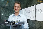 EU Snus case