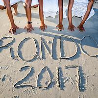 Rondo Family Beach Portraits