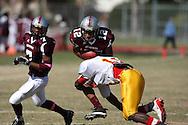 Heritage High School Homecoming Football Game, 23 Oct 2010, Todd Stadium, Newport News, VA