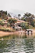 La Vie Eco Resort, Thac Ba Lake