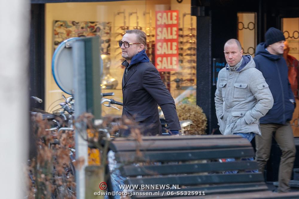 NLD/Amsterdam/20190119 - Pr.Bernhard Jr.