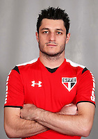 Brazilian Football League Serie A / <br /> ( Sao Paulo Football Clube ) - <br /> Denis Cesar de Matos