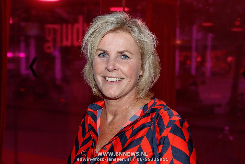 NLD/Amstelveen/20180924 - Toneelstuk Kunst & Kitsch premiere, Irene Moors