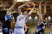 LIGNANO SABBIADORO, 08 LUGLIO 2015<br /> BASKET, EUROPEO MASCHILE UNDER 20<br /> ITALIA-BOSNIA ERZEGOVINA<br /> NELLA FOTO: Jacopo Vedovato<br /> FOTO FIBA EUROPE/CASTORIA