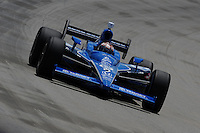 Scott Dixon, Firestone Indy 200, Nashville Superspeedway, Nashville, TN  USA 7/12/08