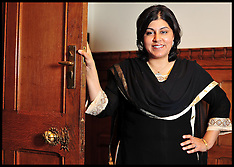 File Photo - Baroness Warsi Resigns