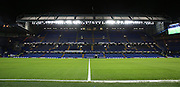 Stamford Bridge during the Barclays Premier League match between Chelsea and West Bromwich Albion at Stamford Bridge, London, England on 13 January 2016. Photo by Matthew Redman.
