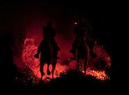 Las Luminarias 2012 - Spain