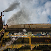 13. Factory Outside