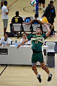 20150306 Volleyball - Senior Tournament