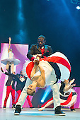 ENB and Flawless at Move It 2012