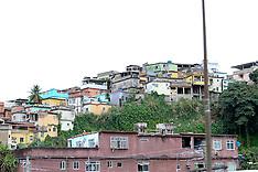 August 2011: Scenics - Rio De Janiero