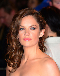 Ruth Wilson at the World Premiere of 'Saving Mr Banks'. Odeon, London, United Kingdom. Sunday, 20th October 2013. Picture by Nils Jorgensen / i-Images