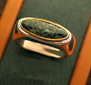 Stephan Hoglund Creates Fine Hand crafted Art Jewelry featuring rare colored gemstones, surface-found colored stones such as the rare Chlorastrolite (Isle Royal Greenstone), Thomsonite, Agate, and Lake Superior Beach stone to craft Art Jewelry that depicts his Boreal environment. He now offers several socially and environmentally friendly options for crafting jewelry from sustainably mined Green Gold TM*, to Non-Conflict Diamonds  For a unique and authentic North Shore experience, Stephan's beautiful Artist Loft is for rent in downtown Grand Marais featuring spectacular views of Lake Superior. Enjoy!!