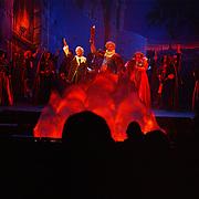 Premiere musical Doornroosje,