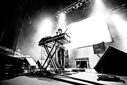 Panda Bear performs at The Fox Theater in Oakland, CA - 9/6/10