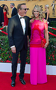 21St Screen Actors Guild Awards, Fashion Wrap