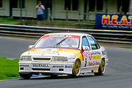 British Touring Car Championship 1991