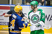 Shamrocks vs Adanacs June 21, 2013