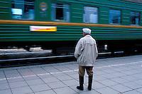 Russie/Mongolie - Transsibérien/Transmongolien // Russia/ Mongolia, Transsiberian/Transmongolian