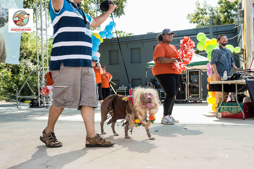 ©2015 Cindy Kelleher Photo, Thomas J. Henry Bark in the Park San Antonio.