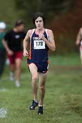 The University of Virginia Cross Country team hosted the 2006 ACC Cross Country Championships at Panorama Farms near Charlottesville, VA on October 28, 2006.