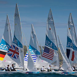 2012 Olympic Games <br /> London / Weymouth