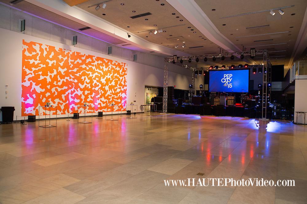 1/30/2015 - PepsiCo Party at the Phoenix Art Museum