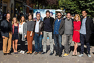 Madrid - 100 Metros Film Set Photocall - 02 Nov 2016