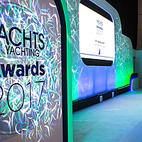 Yachts and Yachting Awards 2017 (LBS)