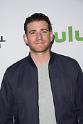 BRYAN GREENBERG attends The Mindy Project 100th Episode Party at E.P. & L.P. in West Hollywood, California.