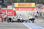 Spain GP