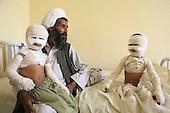 Landmines Afghanistan