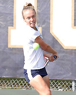 FIU Tennis Vs. Florida Gulf Coast on January 26, 2013 at the FIU Tennis Courts at 1:00 PM.