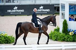 Devroe Jeroen, BEL, Eres DL<br /> World Equestrian Games - Tryon 2018<br /> © Hippo Foto - Dirk Caremans<br /> 13/09/2018