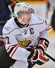 2013-14 Owen Sound Attack