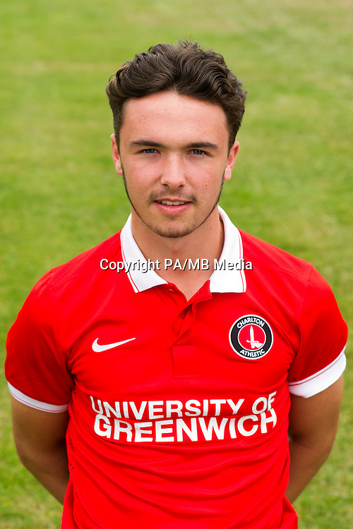 Chris Millar, Charlton Athletic