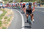 Peter Sagan (SVK - Bora - Hansgrohe) during the UCI World Tour, Tour of Spain (Vuelta) 2018, Stage 5, Granada - Roquetas de Mar 188,7 km in Spain, on August 29th, 2018 - Photo Luis Angel Gomez / BettiniPhoto / ProSportsImages / DPPI