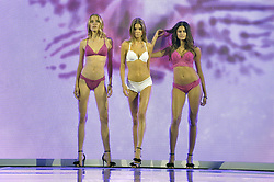 July 2, 2018 - Berlin, Deutschland - Model.LASCANA Fashion Show, Berlin, Germany - 02 Jul 2018 (Credit Image: © face to face via ZUMA Press)
