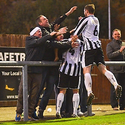 Turriff United v Fraserburgh | Scottish Cup | 31 October 2015