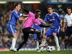 20110316 Chelsea FC - FC København, Footbal, Champions League