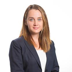 MUFG Securities Headshot
