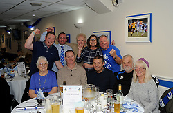 Pete Williams retirement party  - Mandatory by-line: Neil Brookman/JMP - 23/12/2017 - FOOTBALL - Memorial Stadium - Bristol, England - Bristol Rovers v Doncaster Rovers - Sky Bet League One