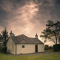 Dumfries and Galloway commission for Visit Scotland<br /> John Paul Jones museum