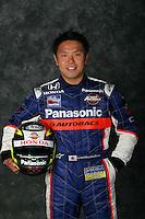 Kosuke Matsuura, IRL