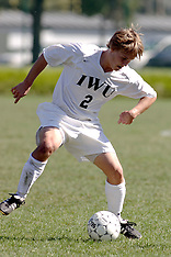 Illinois Wesleyan Titan Men's Soccer Photos
