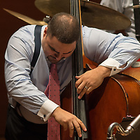 Carlos Henriquez, Jazz at Lincoln Center Orchestra